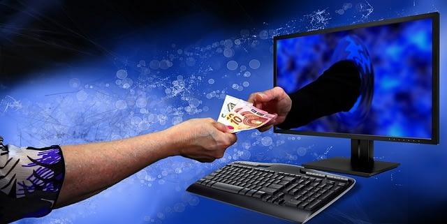 איך להרוויח כסף באינטרנט