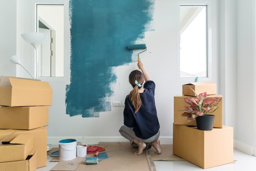 טיפים לשיפוץ בית מוצלח במיוחד ב-2021
